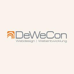 DeWeCon Webdesign | Webentwicklung