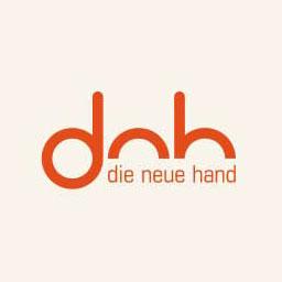 die neue hand - David Heckner