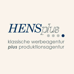 HENSplus - werbeagentur | webdesign | werbetechnik | werbeartikel | produktionsagentur