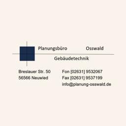 Planungsbüro Osswald