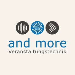 and more - veranstaltungstechnik