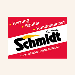 Guntmar Schmidt | Heizung Sanitär Kundendienst